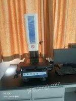 江苏苏州昆山千灯、张浦二手影像测量仪2010、3020出售