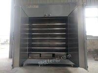 江苏南京工业高温烘箱,静态化工原料高温干燥机出售