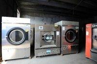 内蒙古巴彦淖尔出售二手洗涤设备大型水洗厂设备二手洗涤设备大型水洗设备