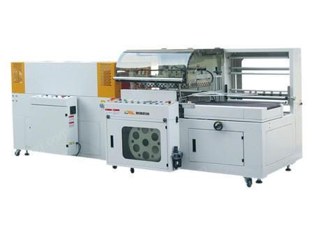 供应惠州热收缩包装机 薄膜热缩机 彩盒自动收缩机