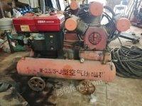 贵州黔南布依族苗族自治州低价处理空压机,成色好,运转正常