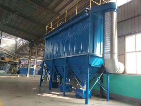 供应河北世格滤筒除尘器环保设备