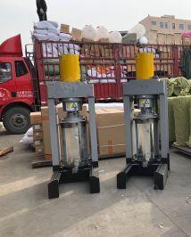 供应河南安阳汤阴山东聚财当地多功能榨油机设备
