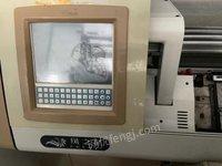 江苏苏州三系统电脑横机12针17年梦之星6台 出售