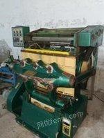 北京朝阳区09浙江胜利880型烫金机,八成新出售