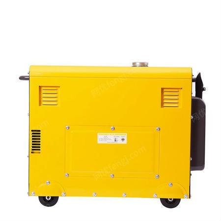 供应武藤动力进口25kw静音柴油发电机