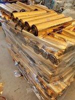 广西长期大量回收烫金纸、PET卷膜、电话铝