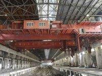 求购50吨22.5米双梁起重机