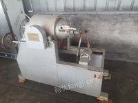 河南郑州大型气流膨化机五谷杂粮膨化机 大米膨化机低价出售