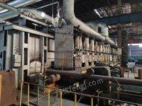 唐山带钢厂出售650轧机,电机,变压器5台,电缆,