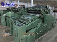 河北高价求购二手梳棉机多台以及纺织厂整厂