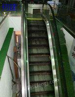 河北保定求购1台二手乘客电梯