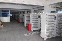 广东深圳18650整套电池设备出售