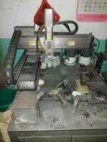 福建南平电池厂设备出售