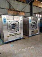 广东佛山二手洗涤设备,二手水洗设备,水洗厂设备,工业洗脱机出售