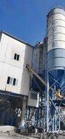 云南丽江出售五个150吨水泥仓