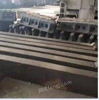 天津钢厂、重工拆除打包出售