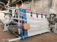 山东青岛出售新旧木工家具厂生产线机器