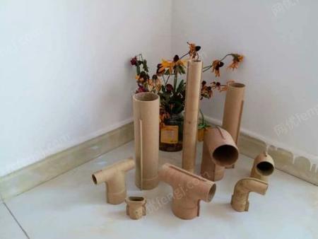 供应铸造用高温纸质复合材料浇道管