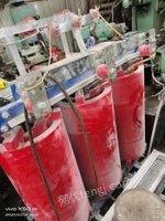 云南昆明出售干式变压器一台