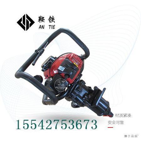 供应鞍铁NB-500型汽油螺栓扳手钢轨松紧螺栓用施工方便
