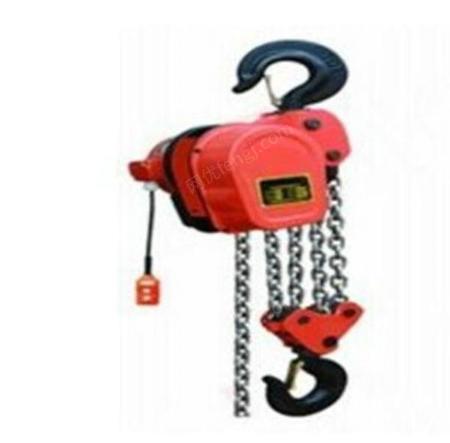 供应3吨6米20米环链电动葫芦