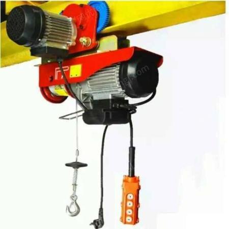 供应小型微型家用电动葫芦种类