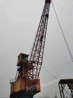 出售港口码头吊机8-10-12-16-25吨