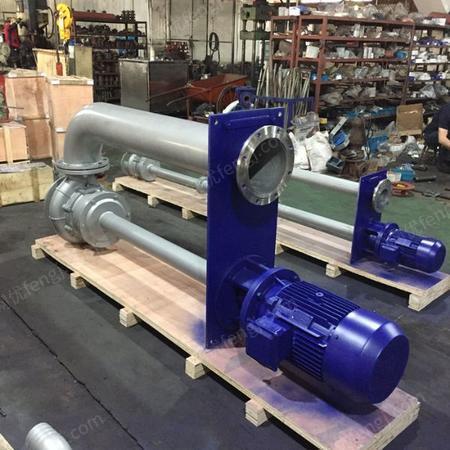 供应YWP不锈钢双管液下泵