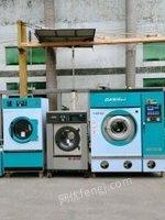 广东广州转让绿洲8公斤烘干机,15公斤水洗机,12公斤烘干机