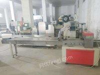 新疆出售二手自动包装机 粉剂包装机 物美价廉