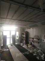 新疆巴音郭楞蒙古自治州汽车钣金喷漆烤漆房低价出售