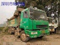 深圳出售二手自卸车