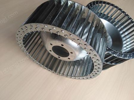 欧乐霸BVT80真空泵风扇|BVT80气泵风扇|DVT3.80气泵风扇