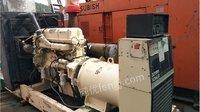 深圳福永出售闲置美国科乐发电机组,300千瓦电喷机没有维修过。只使用了两千多个小时,价格面议