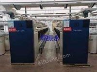 纺织厂出售二手天津458A粗纱机120锭