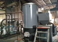 江苏苏州生物质节能环保锅炉处理