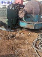 出售顺达重矿H600液压破碎机