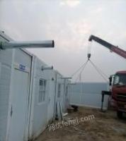 新疆克拉玛依大量 移动折叠房,彩钢房,活动板房 集装箱,钢结构厂房出售