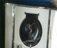 湖北武汉低价出售二手100公斤川岛烘干机洗脱机