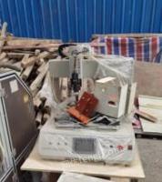 广东中山自动螺丝机出售