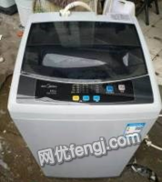 二手洗衣机低价出售质量有保障广东省内所有地包送货
