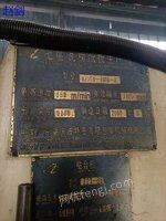 出售七层瓦楞纸板生产线WJ150-1800-3