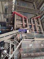 出售18年产二手35吨16公斤燃煤电厂锅炉
