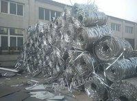 长期回收废不锈钢