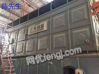 湖北武汉二手链条锅炉回收