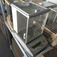 出售二手电子天平,显微镜,分析仪,液相色谱仪,气相色谱仪等