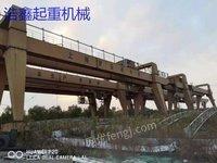 二手20吨龙门吊 MDG型 20吨二手龙门吊