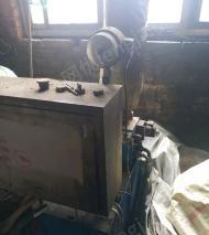 浙江金华闲置改装压铸机一台出售