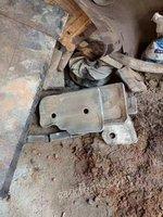 四川乐山出售锰钢30吨左右